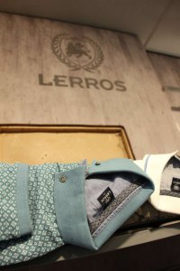 Lerros is een van de merken in de uitverkoop