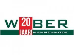 Weber Mannenmode 20 jaar