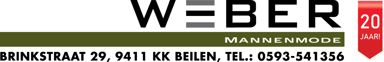 temp-logo-weber mannenmode 20 jaar