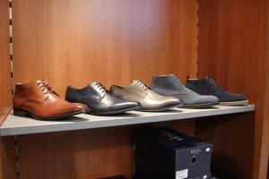 Schoenen van het merk Digel